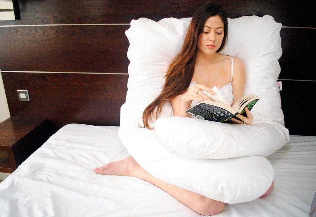 sanggol-maternity-pillow